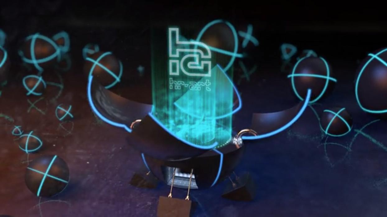 Holo-Logo