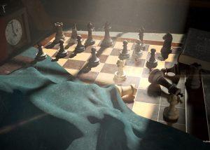 Forgotten Games: Chess